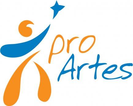 Logo ProArtes